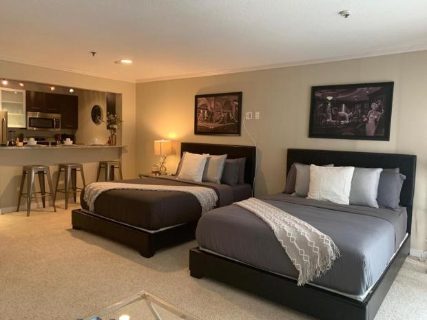 Rent apartments in Los Angeles, United States