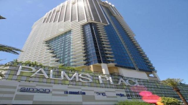 Beautiful High Rise Condo with Strip Views 23rd Floor