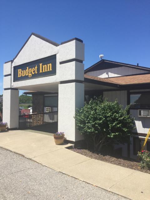 Midway Budget Inn