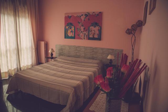 Cassiodoro Rooms Affittacamere