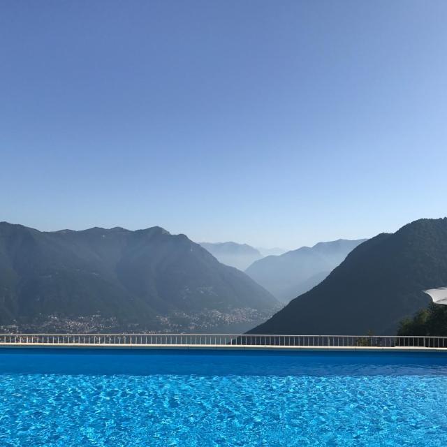 Hotel Paradiso Como