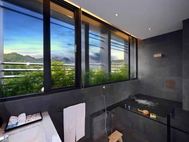 The Sun Hot Spring & Resort