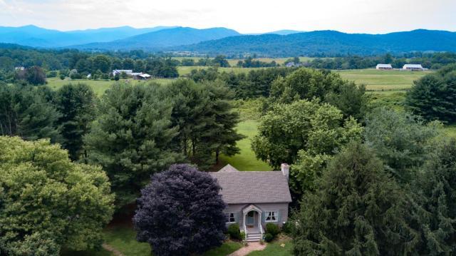 LeFay Cottage at Little Washington