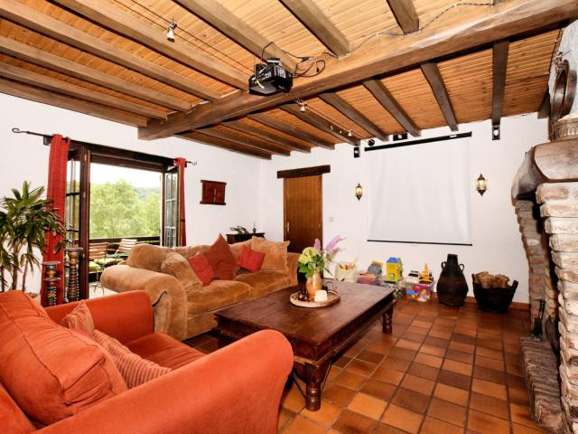 Pretty Holiday Home with Private Swimming Pool in Aywaille