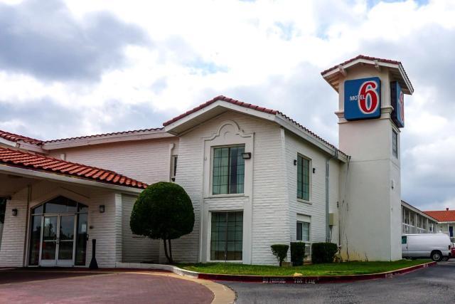 Motel 6-Euless, TX - DFW West