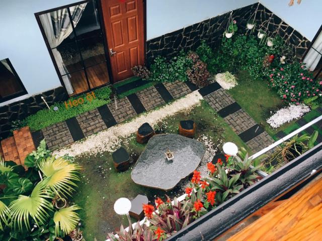 Lan Phuc House