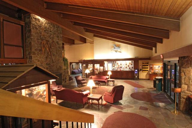 Fireside Inn & Suites West Lebanon