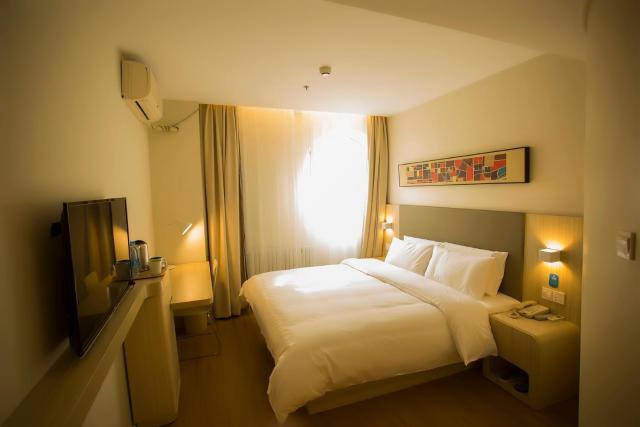 Hanting Hotel Xi'an Jianzhang Fengdong New District