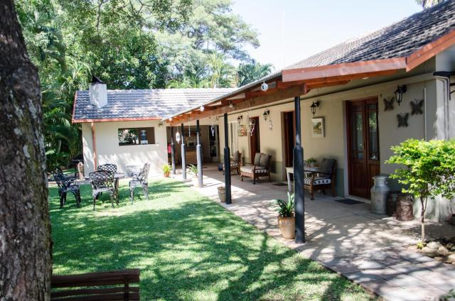 Four Seasons Guesthouses
