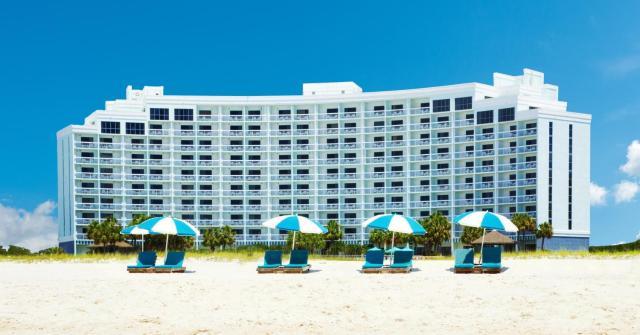 The Island House Hotel a Doubletree by Hilton