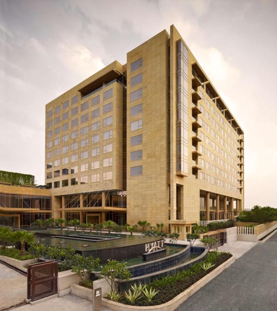 Hyatt Regency Pune Hotel & Residences