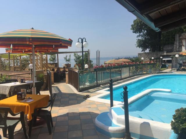 Garda Sol SPA Hotel & Appartamenti