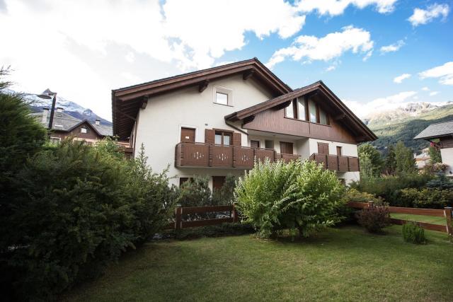 Alpine Dream Apartments