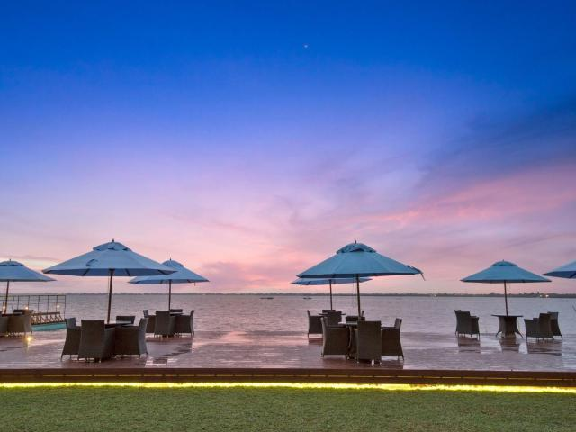 Amagi Aria - Airport Transit Hotel - Negombo