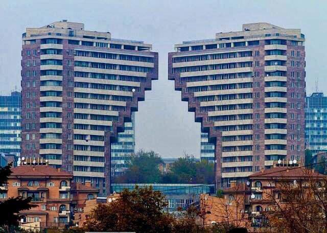 Home rental in Komitas Yerevan