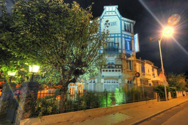 Hôtel Le Saint Pierre, La Baule-Escoublac