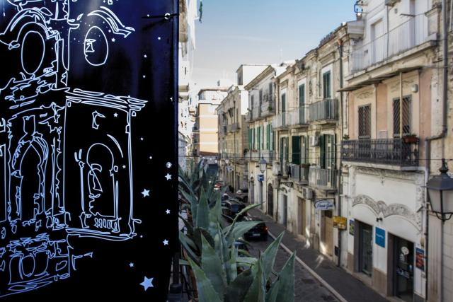 Casa in Centro Foggia