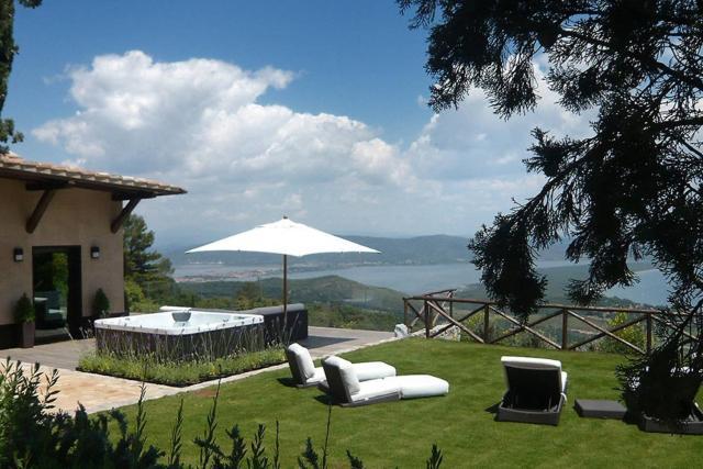 Villaflair - Design Villa Porto Ercole