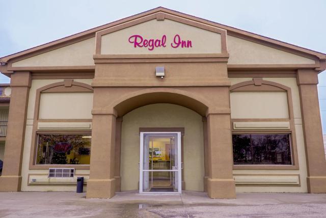Regal Inn Coffeyville