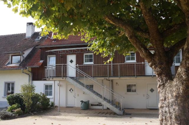 BodenSEE Apartment 1 - 4 Meersburg Daisendorf