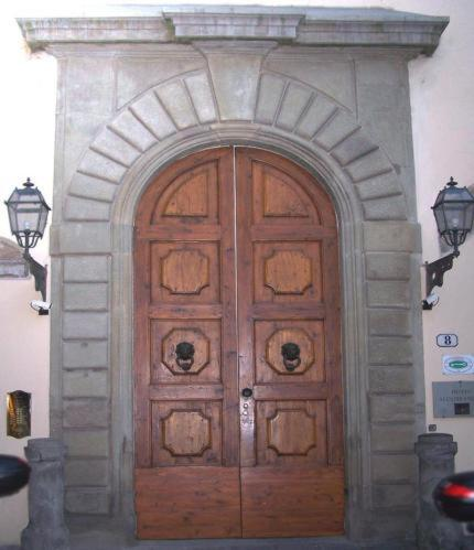 Hotel Aldobrandini