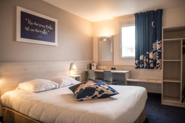 Ace Hôtel Clermont Ferrand La Pardieu