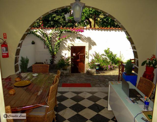 Hostel Casarão 65