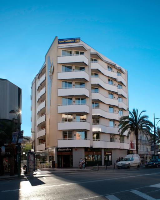 Apartments Lloret Sun
