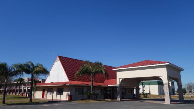 Baton Rouge West Inn