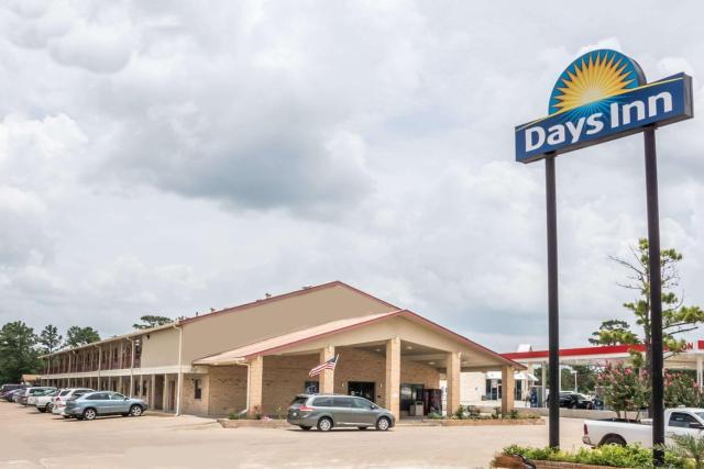 Days Inn by Wyndham Bastrop
