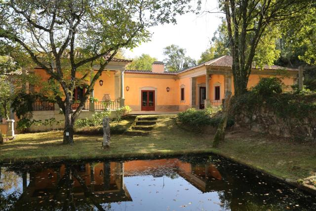 Quinta de Santa Maria