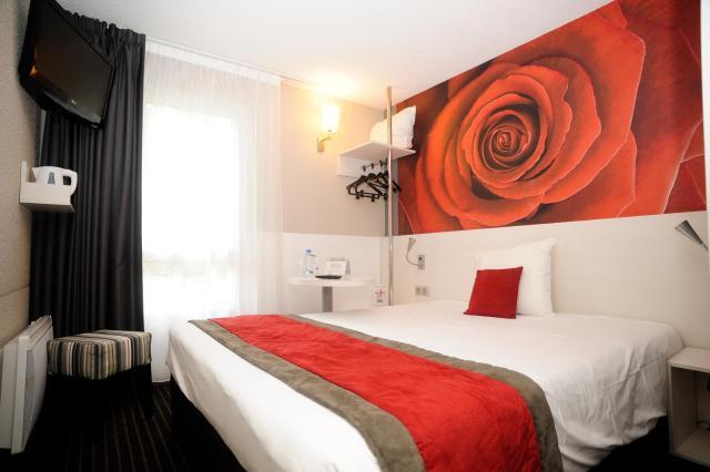 Hotel Inn Design Dieppe