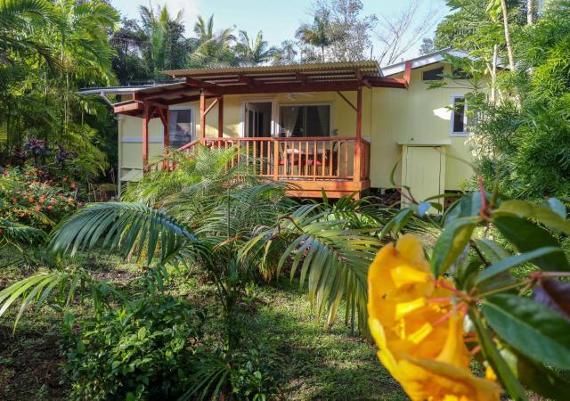 Anuenue Cottage
