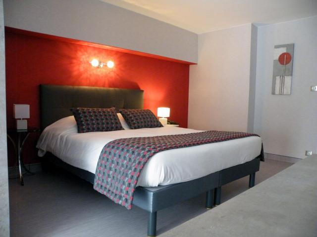 Hôtel L'Orayé - Colmar Ouest