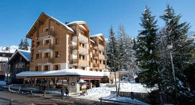 Alp'Hotel