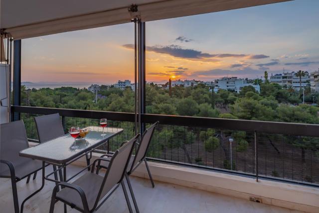 Archer Sea view Apartment