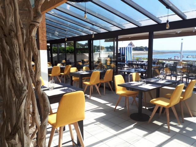 Hôtel du Port Bar Restaurant