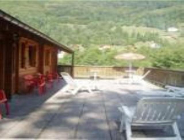 Chambres d'Hôtes Home des Hautes Vosges