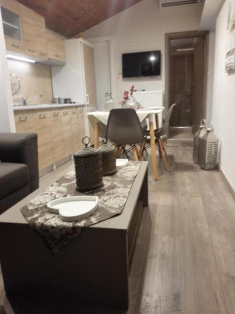 Koala Apartments- Irida, Elea