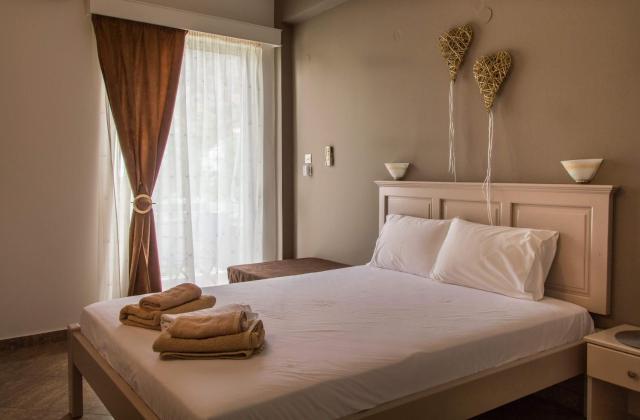 Maltezos Rooms
