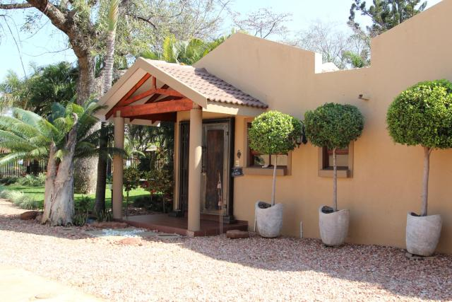 Micasa Sucasa Guesthouse