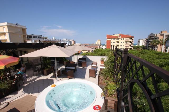 Hotel Naxos B&B