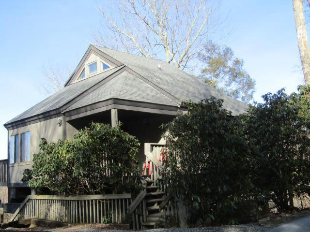 Mossy Creek 117 Home