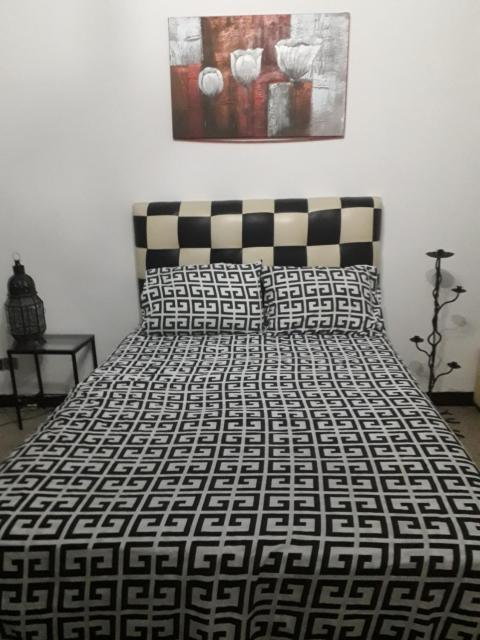 Noure Riyad Appartement 6