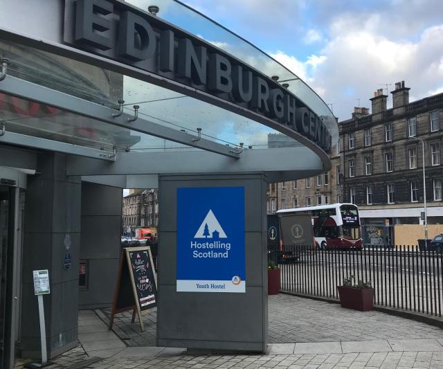 Edinburgh Central Accommodation