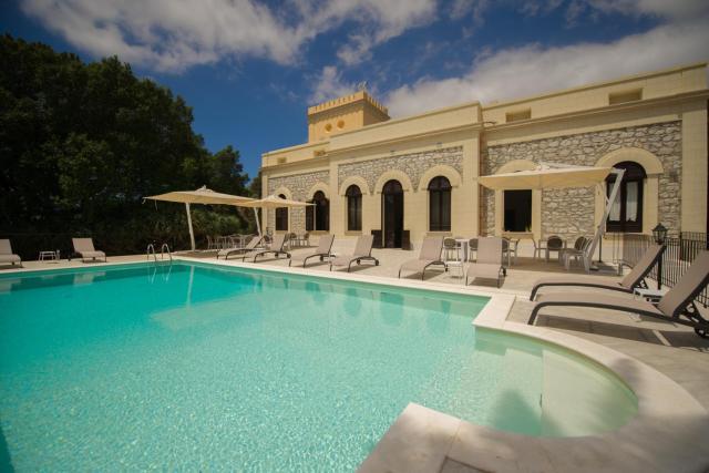 Villa le Torri B&B