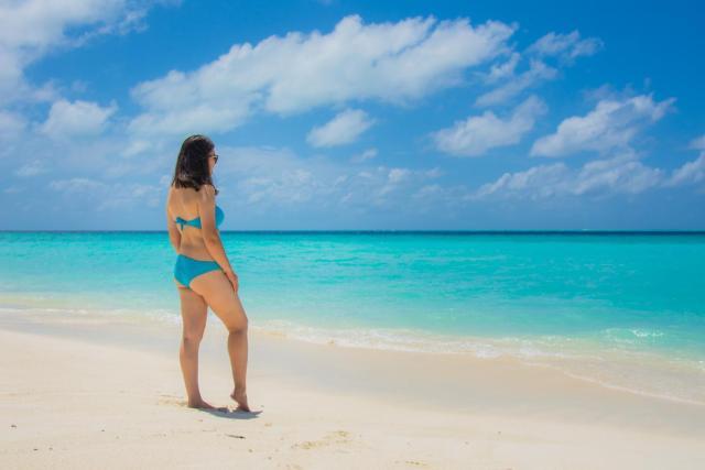 Sandy Heaven Maldives