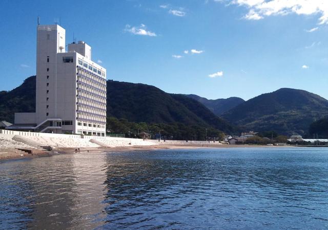 Nishiizu Matsuzaki Itoen Hotel