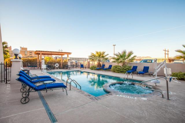 Hilton Garden Inn El Paso