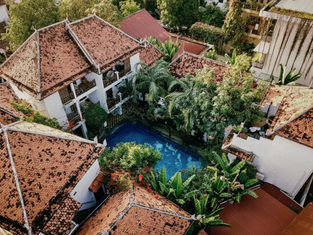Rambutan Resort – Siem Reap